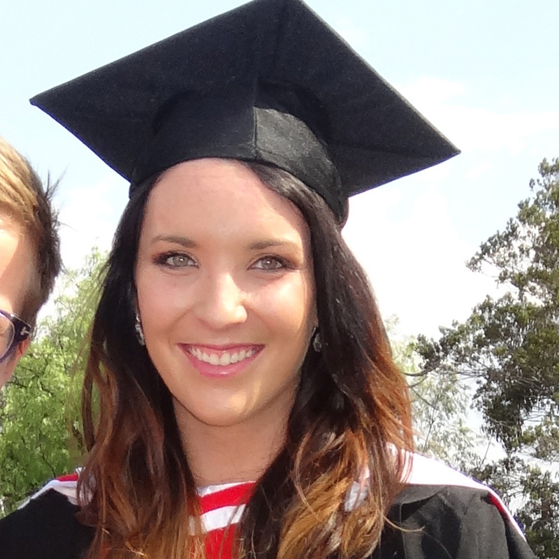 Tasia Power – Bachelor of Criminal Justice