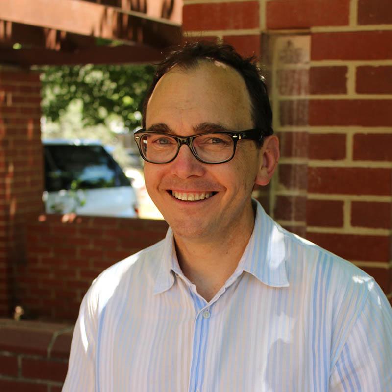 Kelvin Harris - Bachelor of Theology