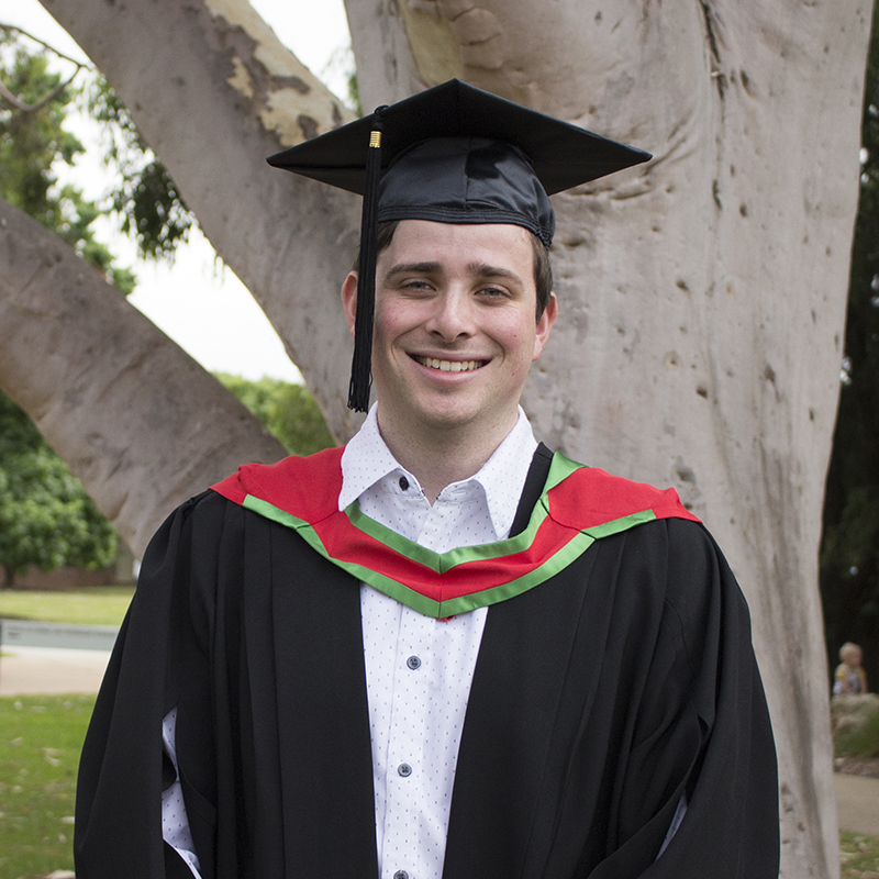 Luke Sheldon – Bachelor of Stage and Screen (Television)