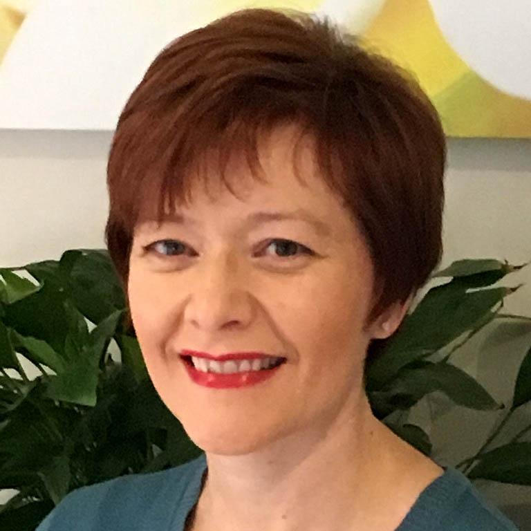 Jenni Paradowski - Graduate Diploma of Organisational Coaching and Leadership