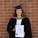 Katherine Spackman - Gradute Diploma of Theology