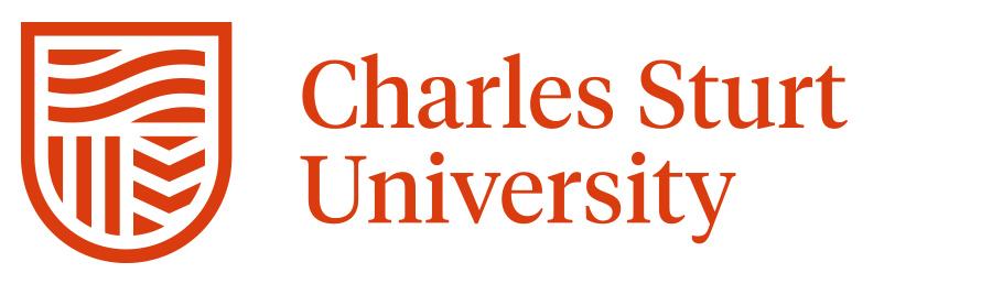 Charles Sturt University Logo