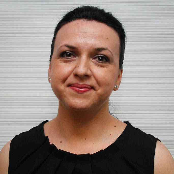 Emanuela Marcetic - Master of Applied Finance
