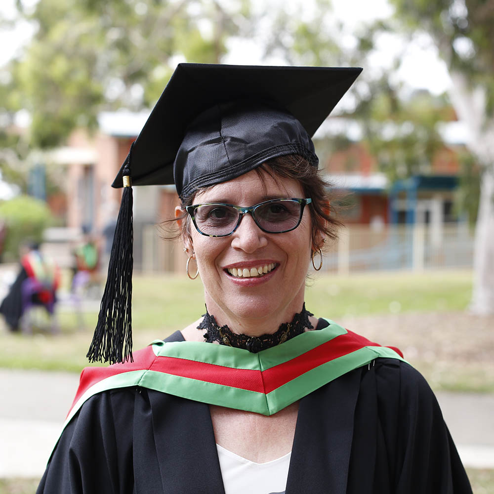 Chantal Hochstrasser - Master of Education (Knowledge Networks and Digital Innovation)